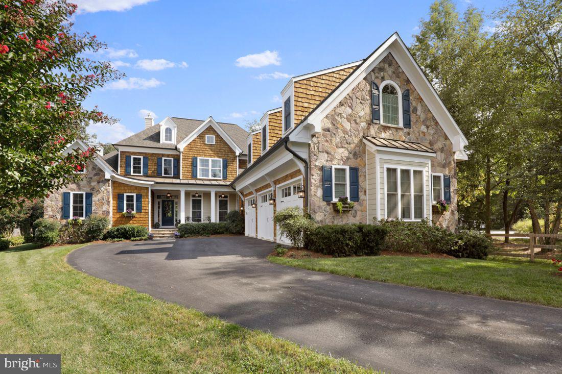 262 Moreau Lane   - Severna Park, Maryland 21146