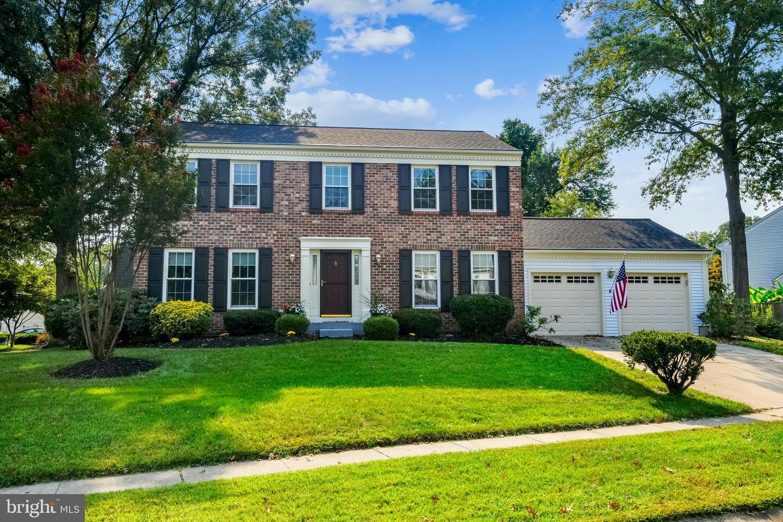 263 Hemingway Lane   - Severna Park, Maryland 21146