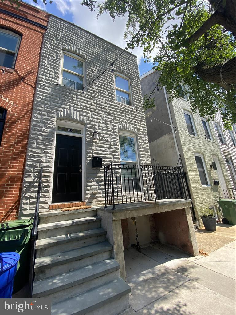 335 Chester Street   - Baltimore, Maryland 21231