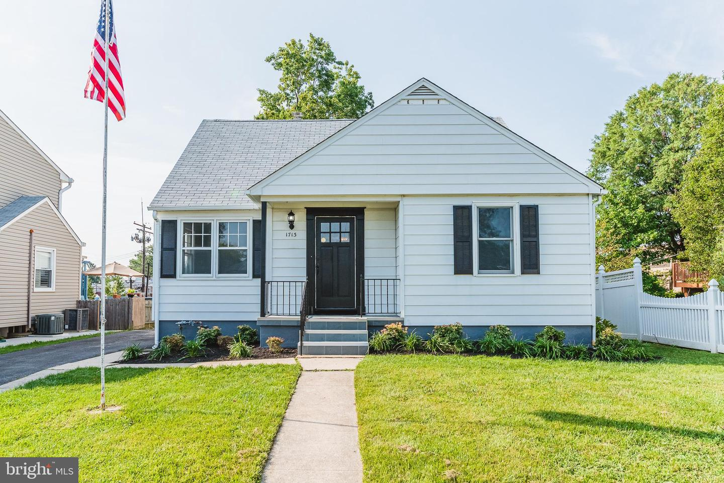 1713 Goodview Road   - Baltimore, Maryland 21234
