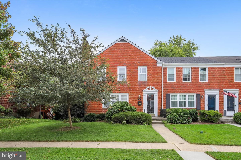 1533 Cottage Lane   - Towson, Maryland 21286