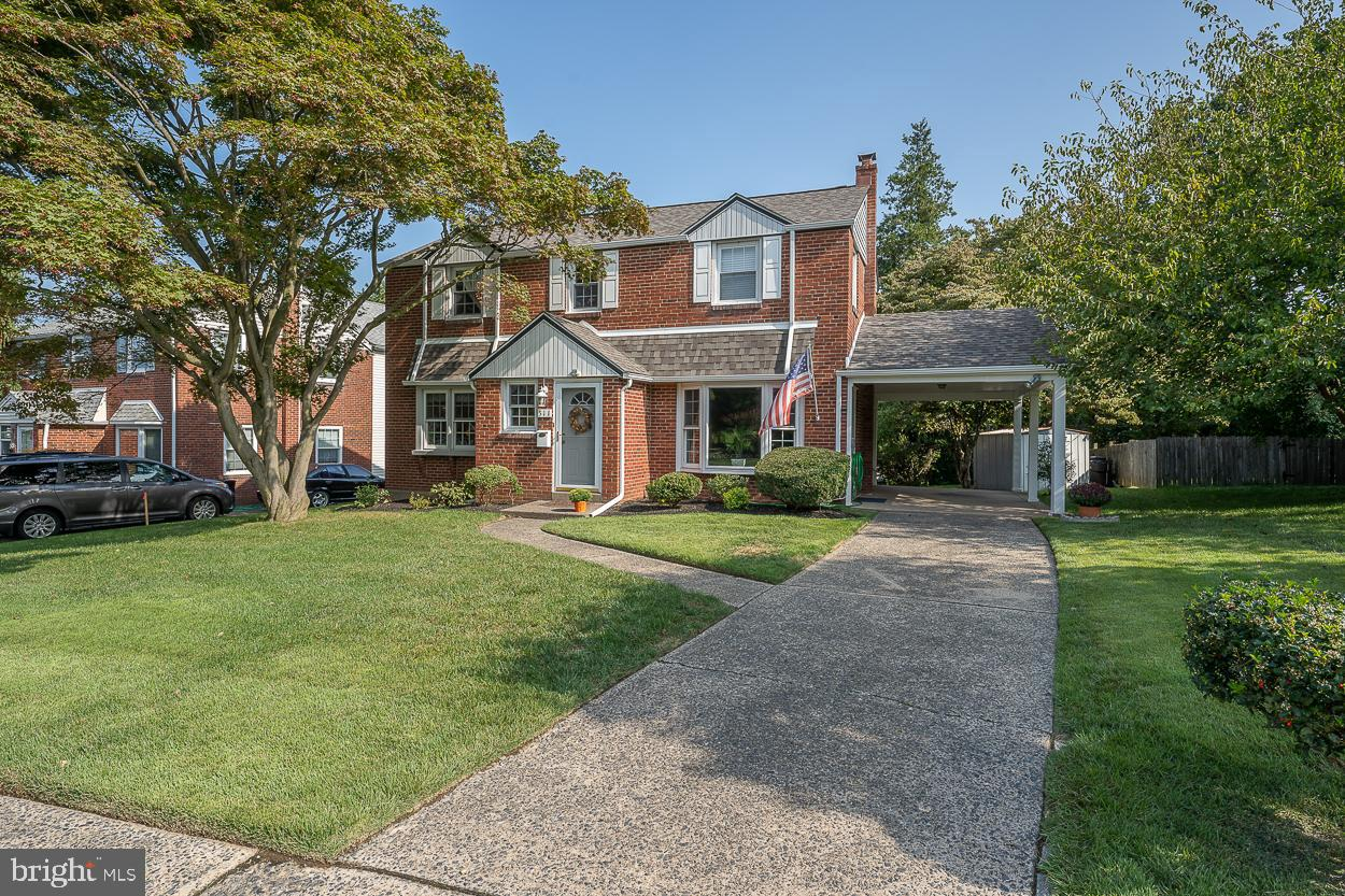 511 Maple Hill Road Havertown, PA 19083