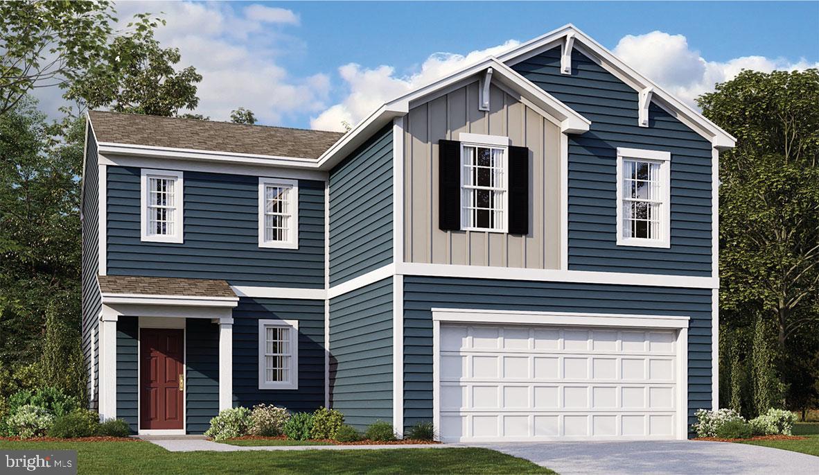 130 Huntingfield Street   - Snow Hill, Maryland 21863