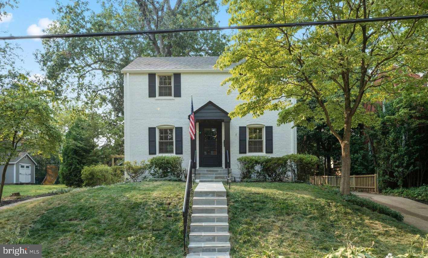 303 Penwood Road   - Silver Spring, Maryland 20901