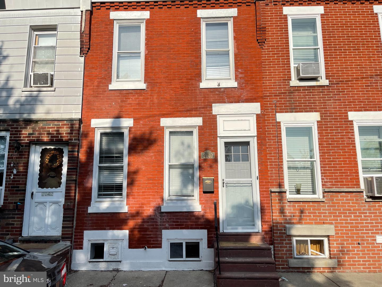 2140 S Philip Street Philadelphia, PA 19148