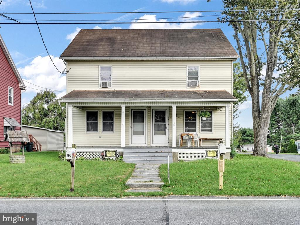 115 Alida Street, Elizabethtown, PA 17022