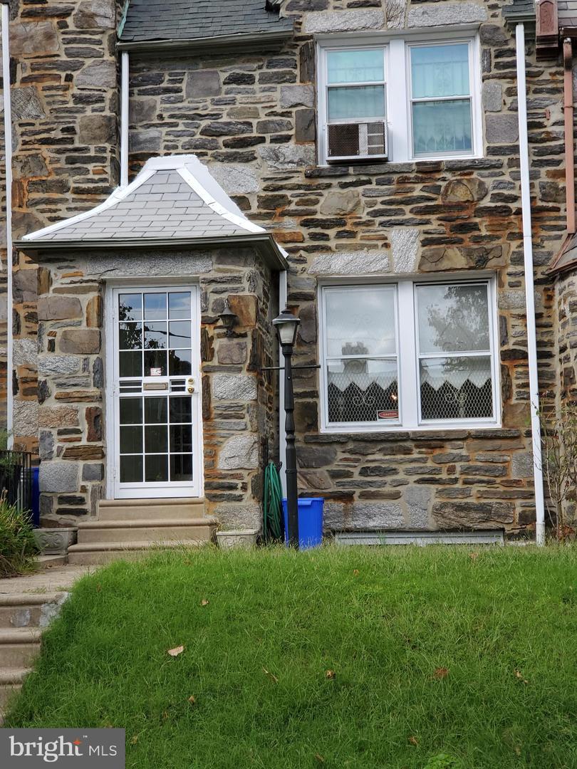 5747 W Jefferson Street Philadelphia, PA 19131