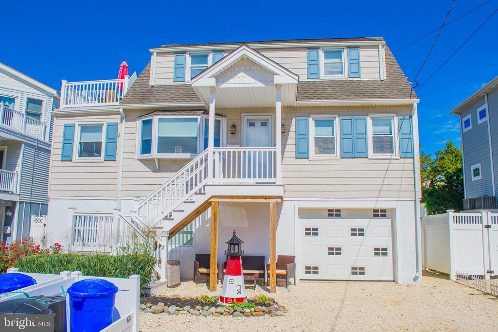 3 E Seabreeze, Long Beach Township, NJ 08008