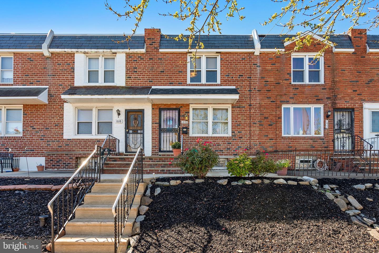 1620 Packer Avenue Philadelphia , PA 19145