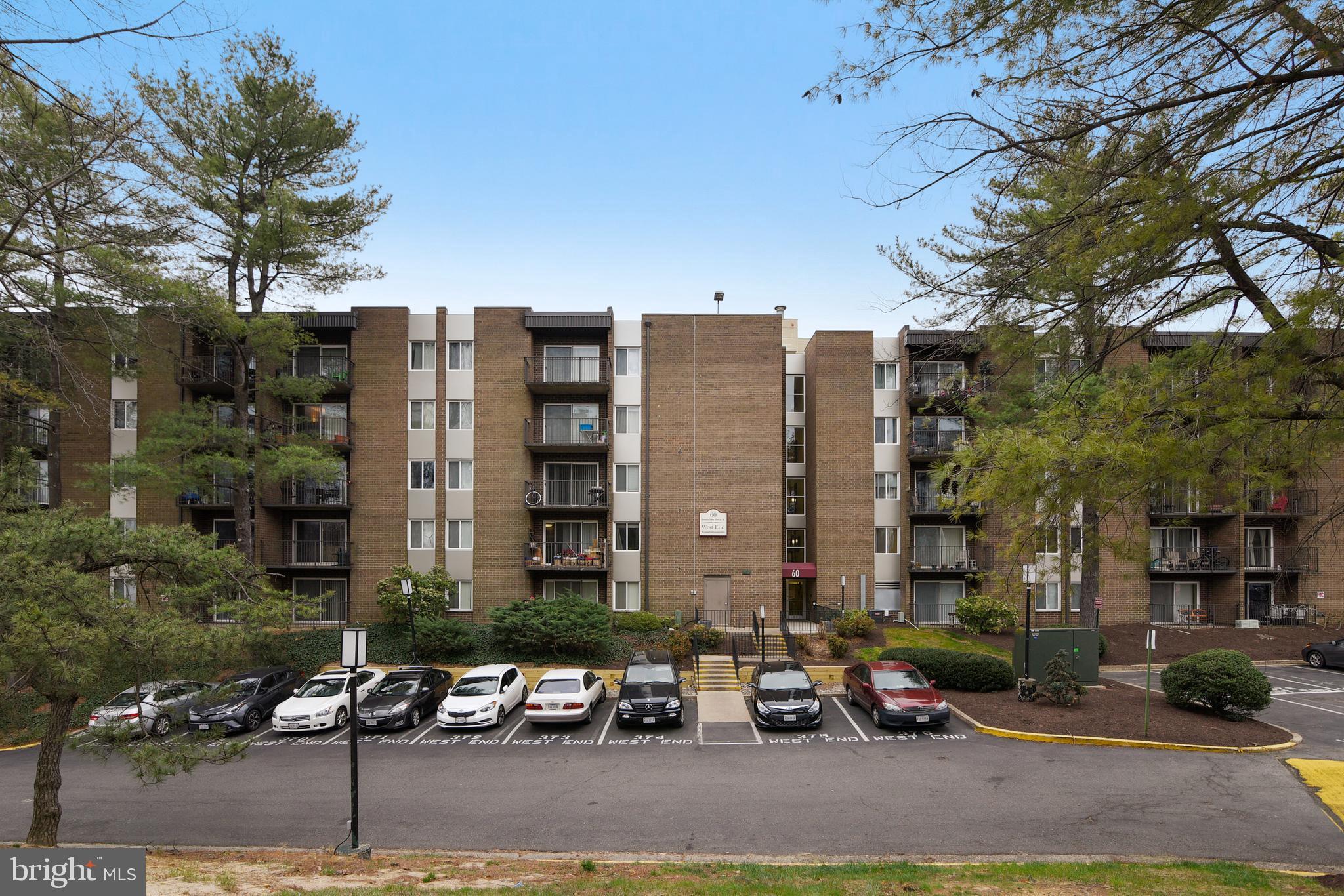 60 S Van Dorn Street 103, Alexandria, VA 22304