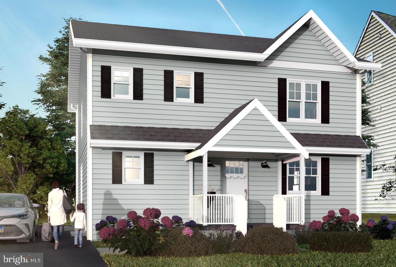 4 Wilmer Ave                                                                               Conshohocken                                                                      , PA - $575,000