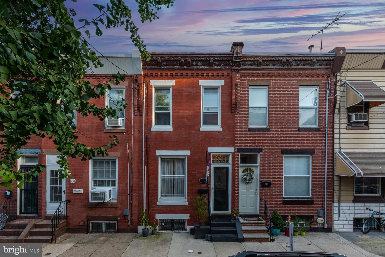 604 Miller Street Philadelphia , PA 19125