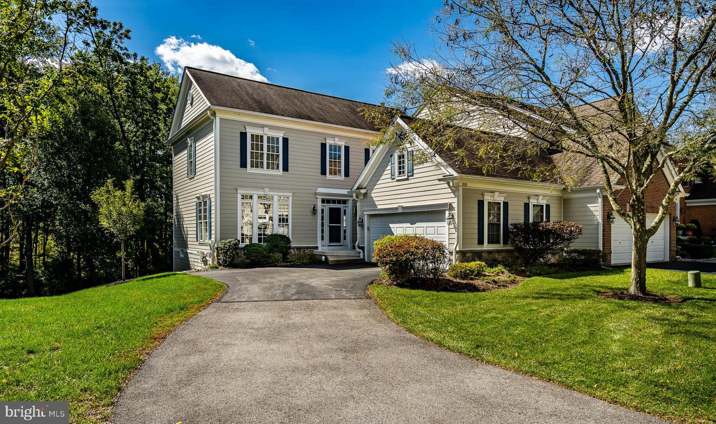513 Guinevere Drive Newtown Square, PA 19073