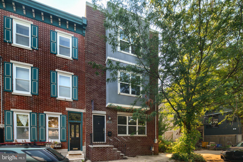 732 Shirley Street Philadelphia, PA 19130