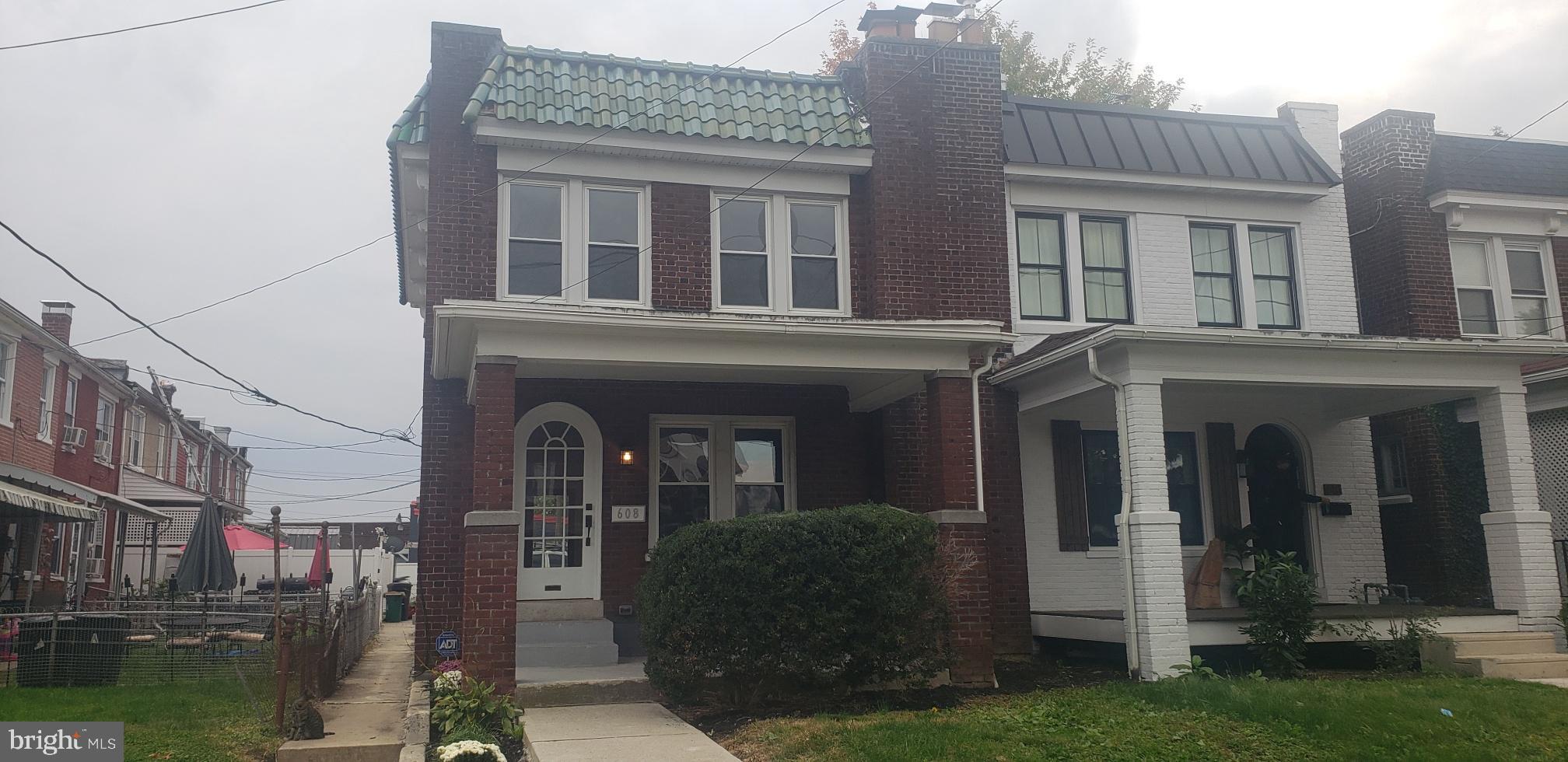 608 N Franklin Street, Lancaster, PA 17602