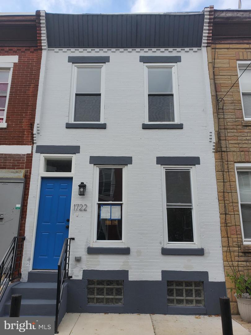 1722 S Dorrance Street Philadelphia, PA 19145