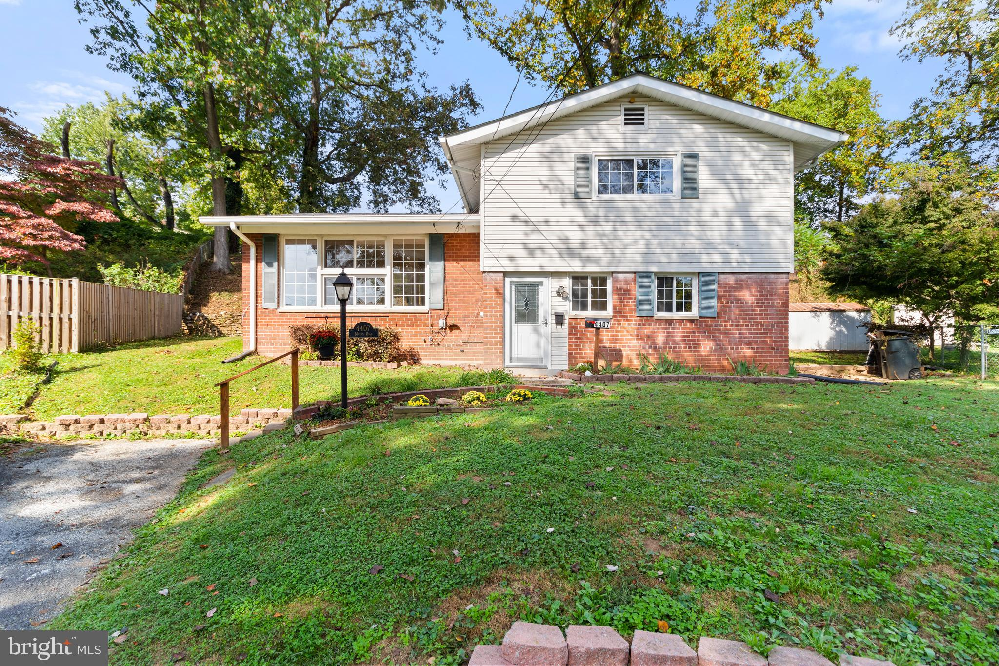 4407 Mahan Court, Silver Spring, MD 20906