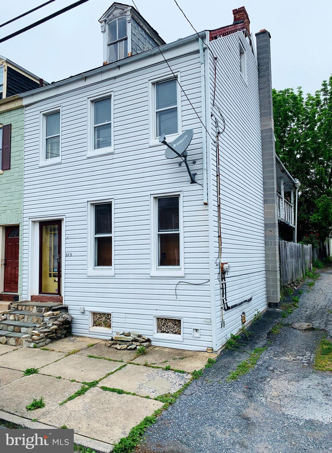 613 1St Street, Lancaster, PA 17603