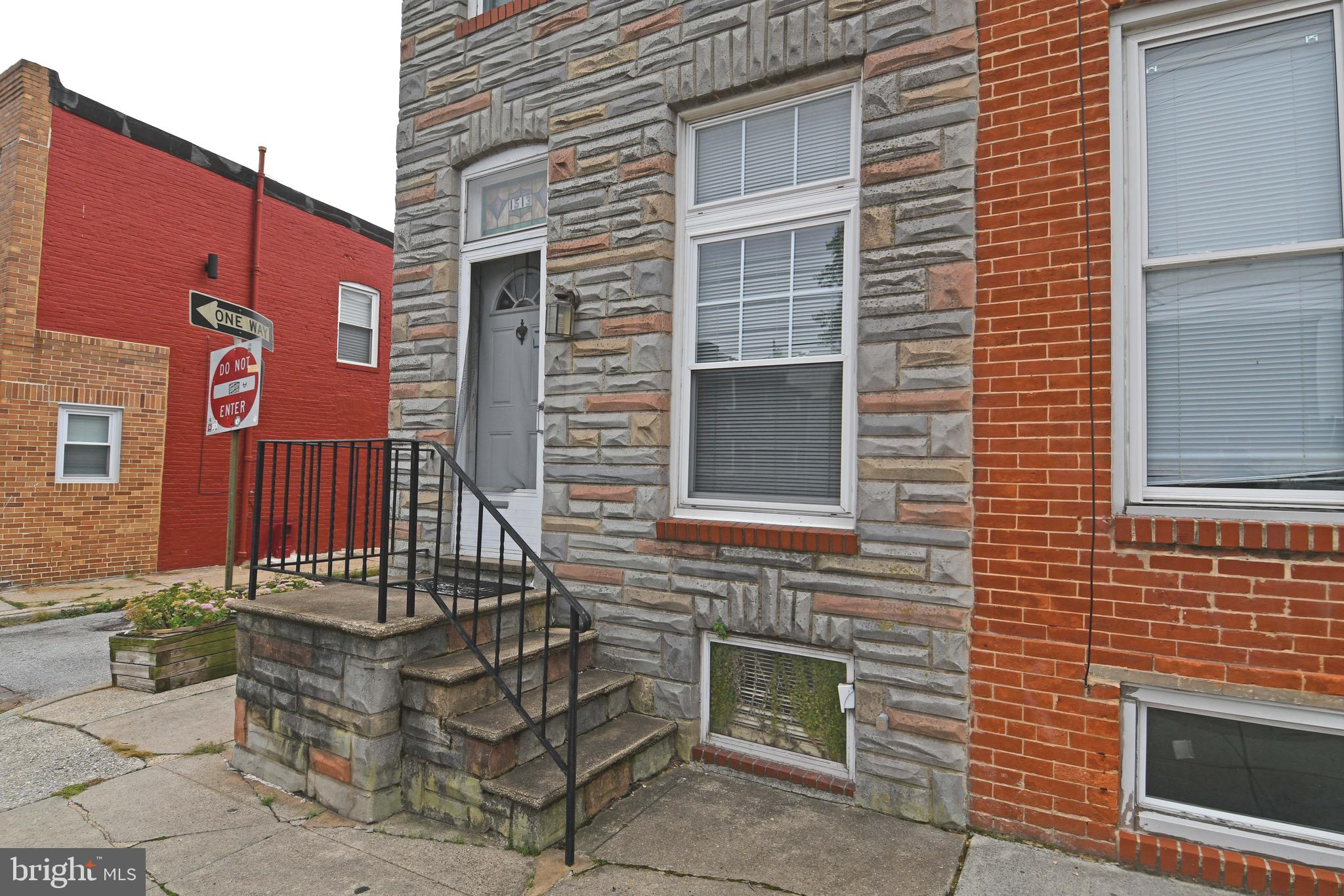 1513 Clement, Baltimore, MD 21230