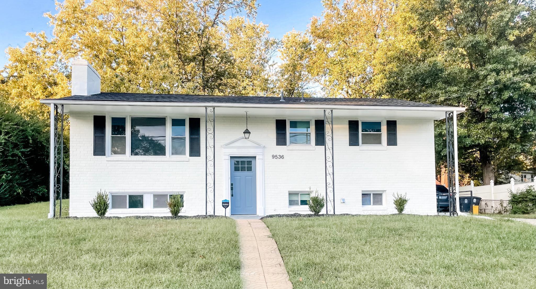 9536 Noble Drive, Upper Marlboro, MD 20772