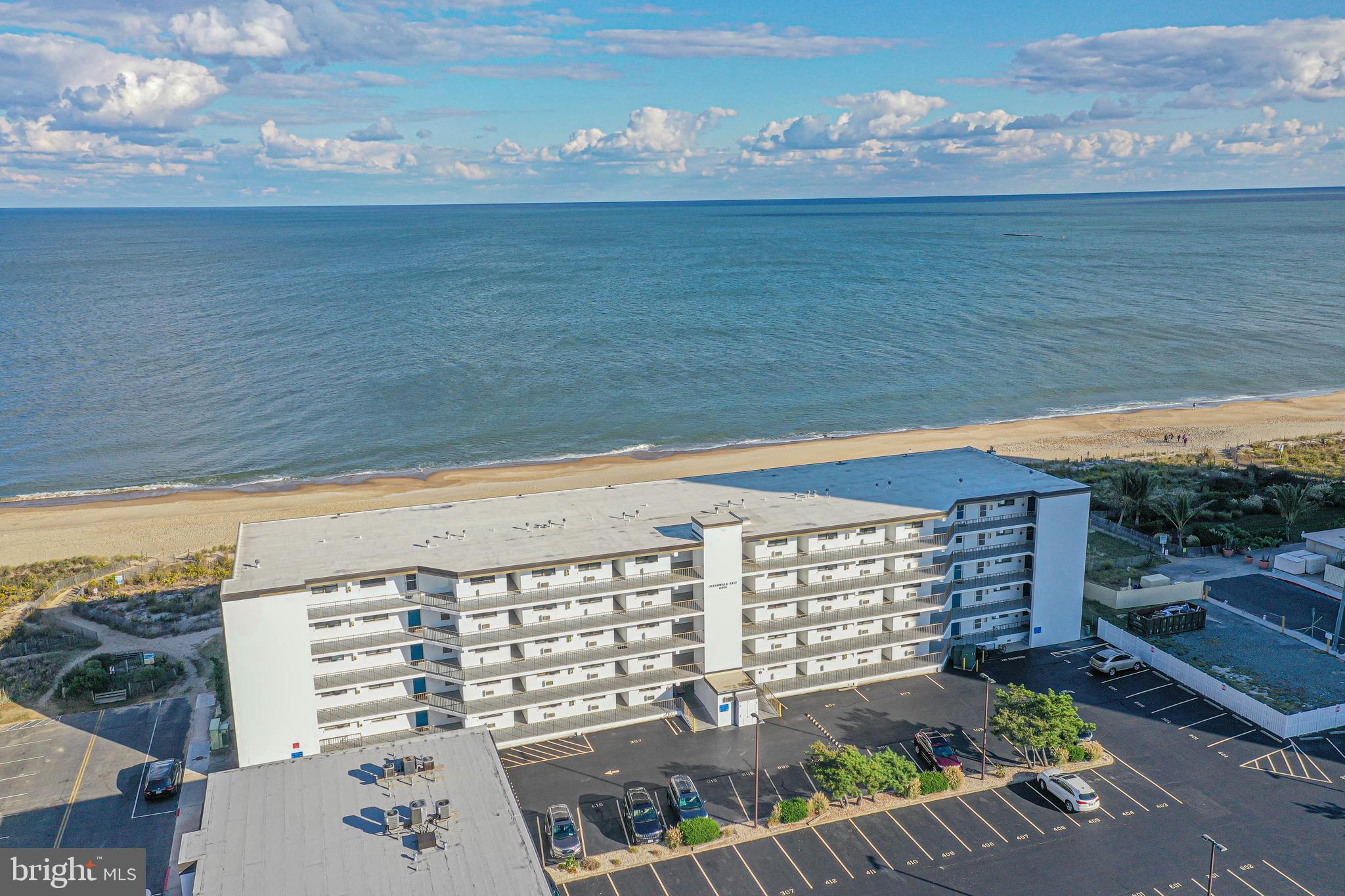 11805 Wight Street 101E, Ocean City, MD 21842