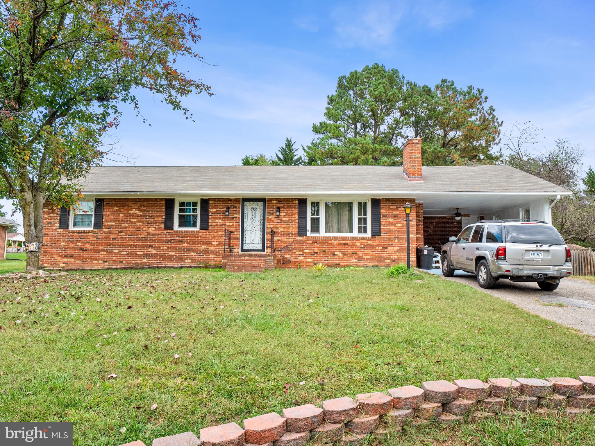 5903 Sheraton Circle, Fredericksburg, VA 22407