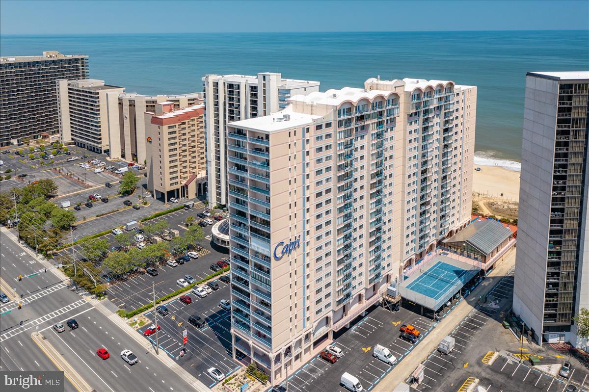 11000 Coastal 1108, Ocean City, MD 21842