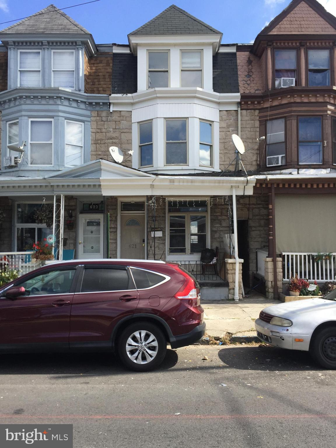 621 N Front Street, Reading, PA 19601