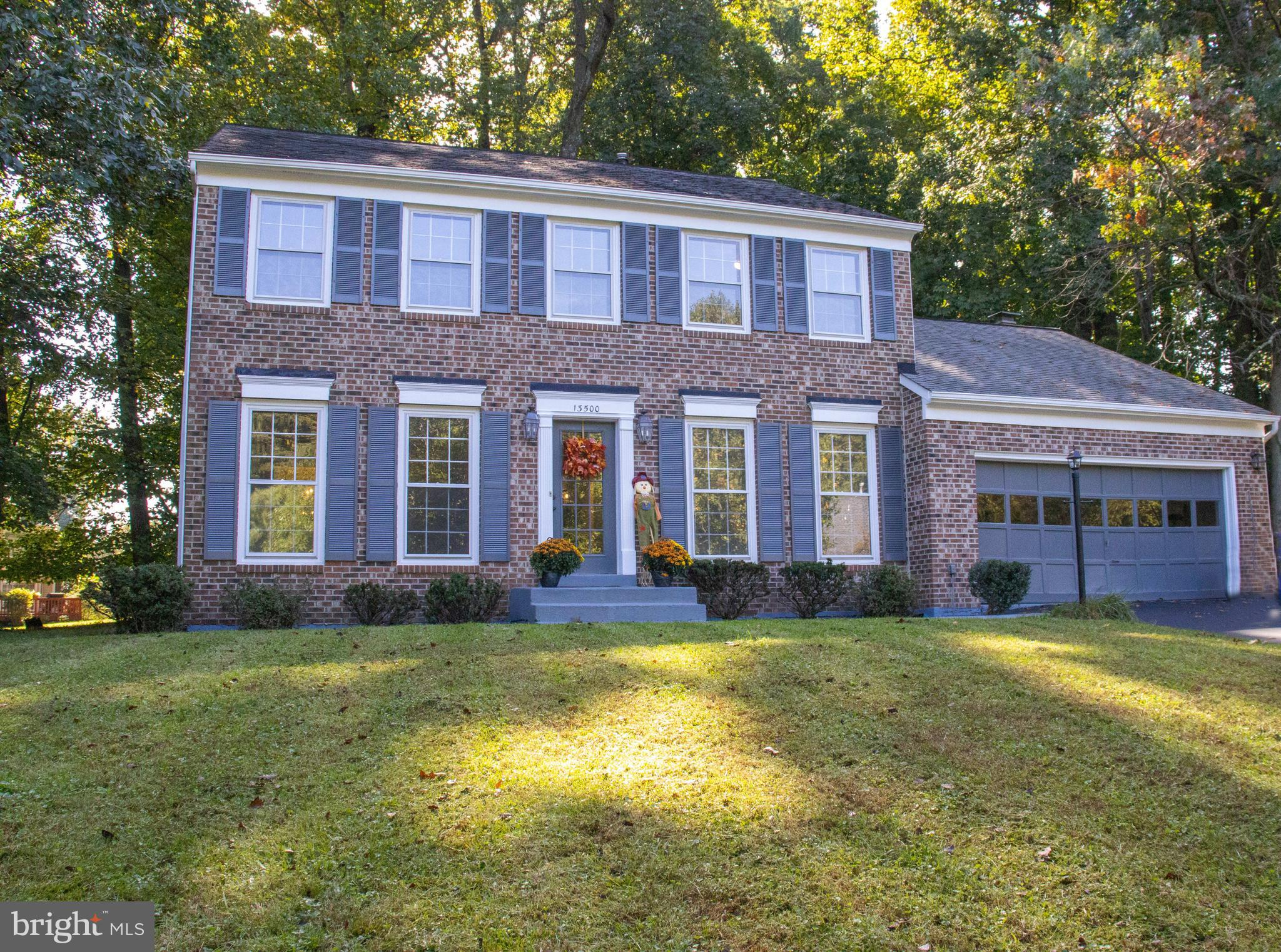 13500 Round Tree Court, Silver Spring, MD 20906