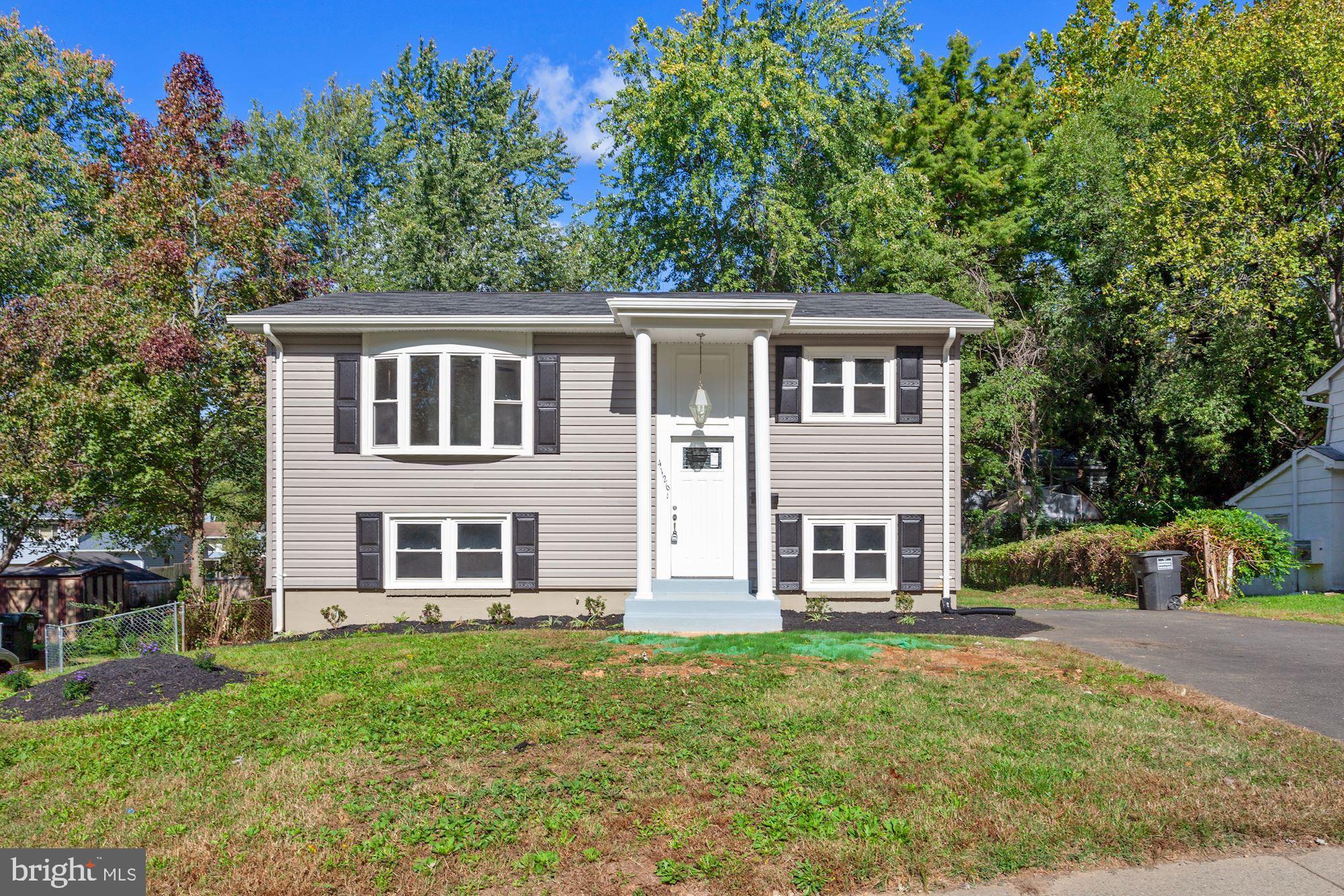 4126 Hoffman, Woodbridge, VA 22193