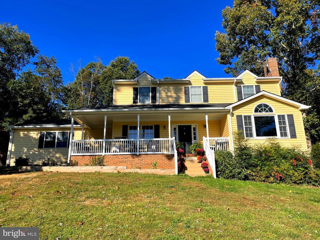 356 Forest Hills Dr, Luray, VA 22835
