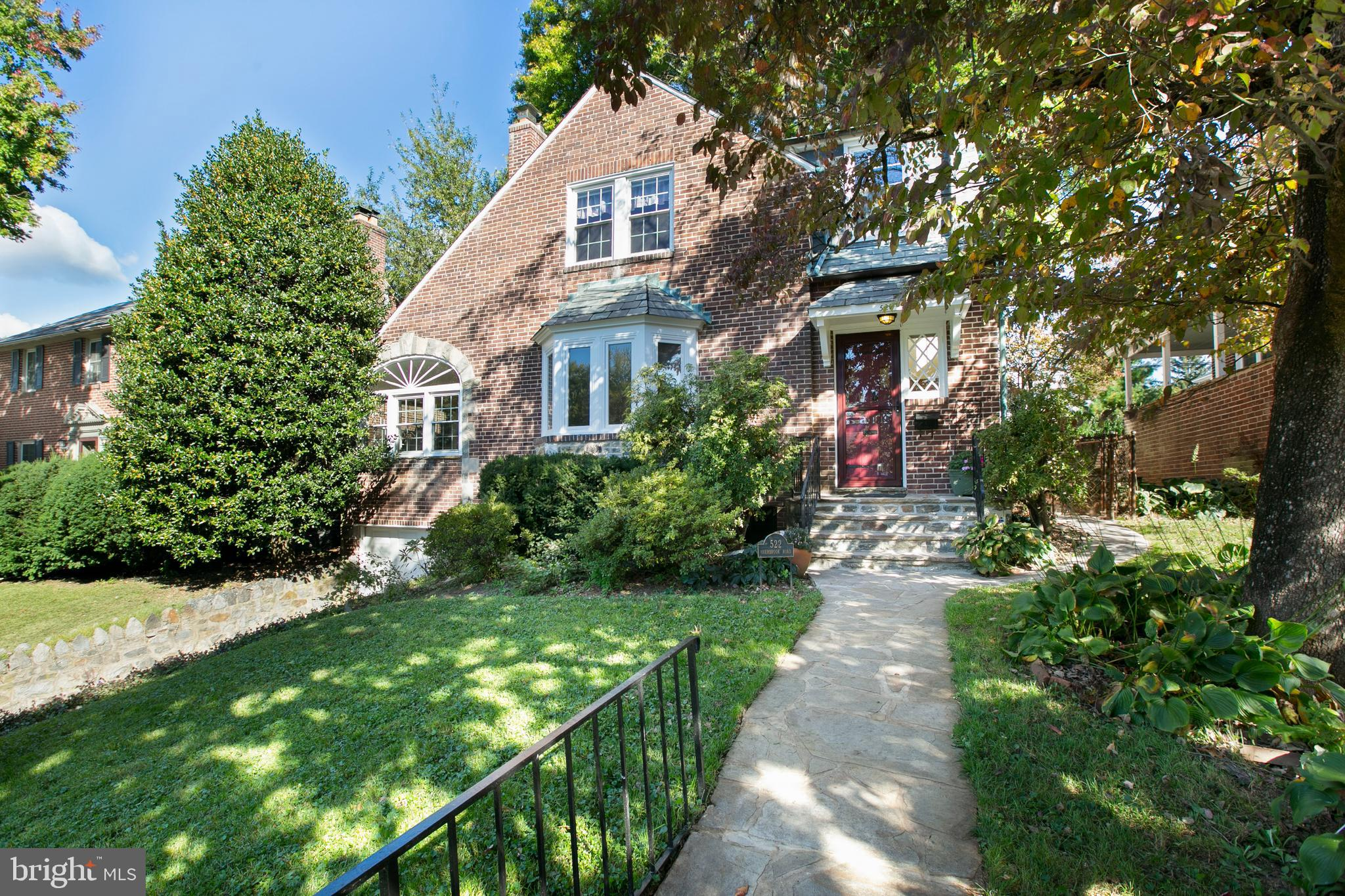 522 Overbrook, Baltimore, MD 21212