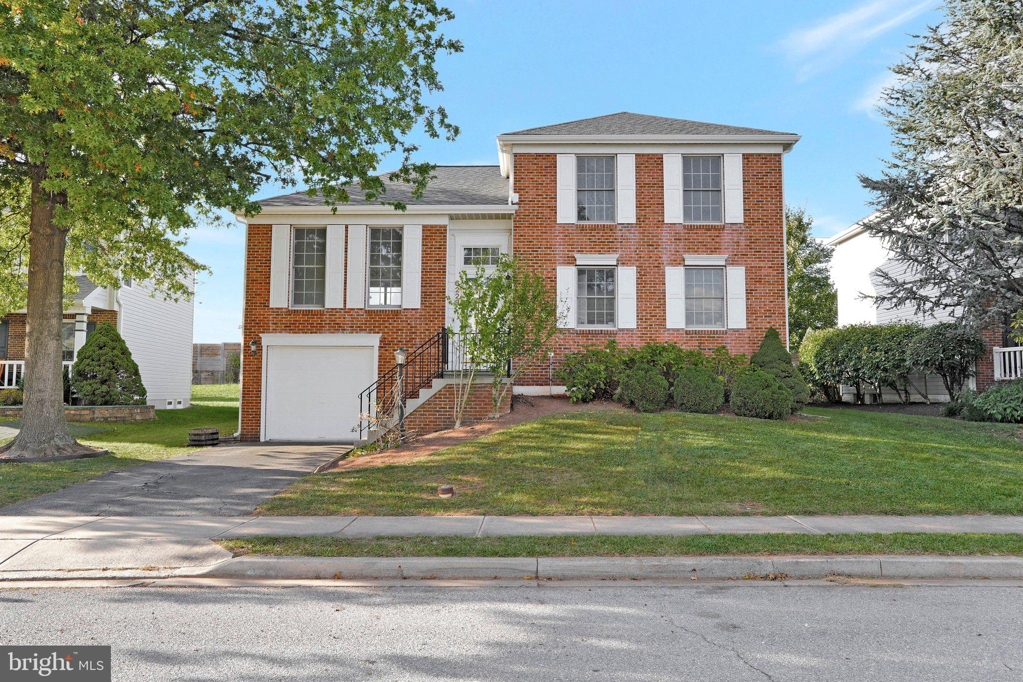 6229 Derby Drive, Frederick, MD 21703