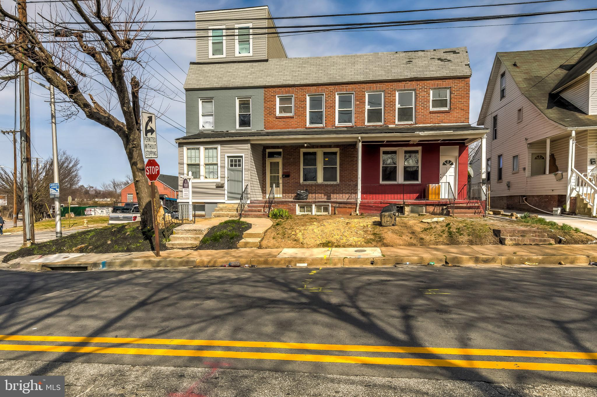 929 N Kresson Street, Baltimore, MD 21205
