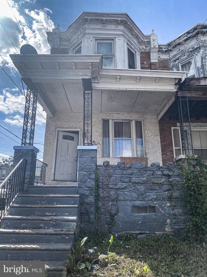 1500 N 56th Street Philadelphia, PA 19131