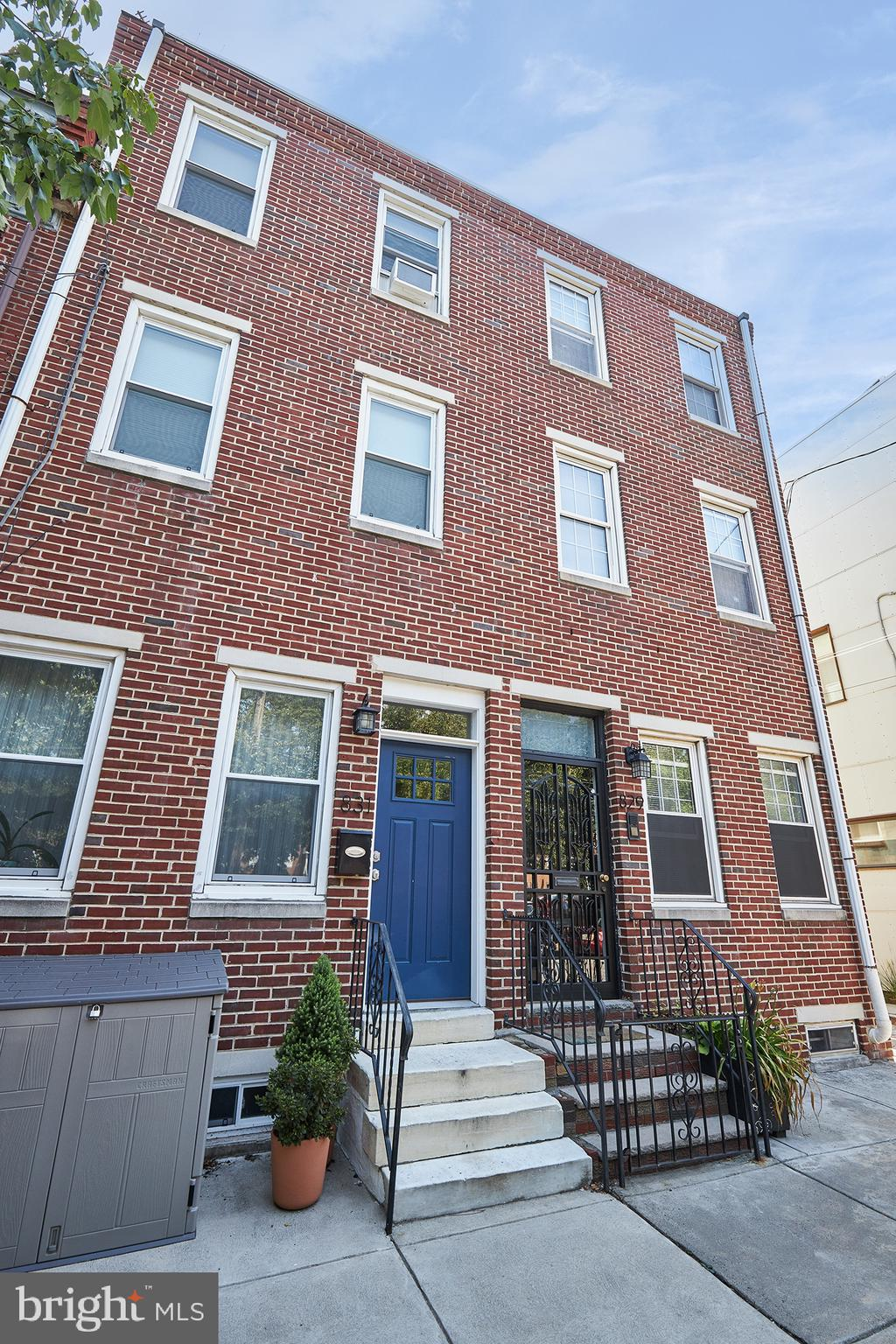829 N 5Th Street, Philadelphia, PA 19123