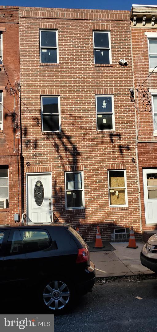 1021 Ellsworth Street Philadelphia, PA 19147
