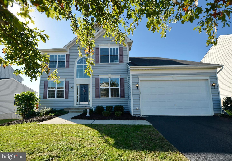 35515 Saint James Drive   - Round Hill, Virginia 20141