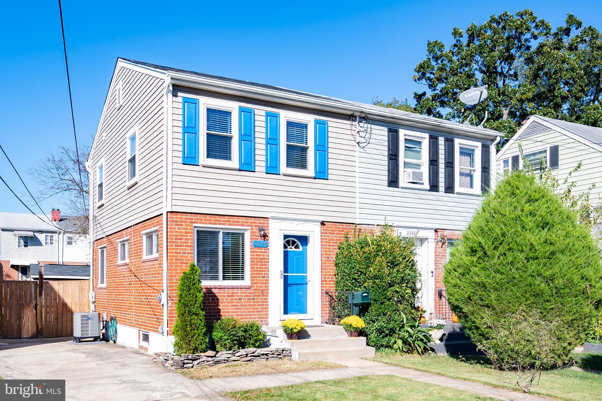 2244 Mary Baldwin Drive, Alexandria, VA 22307