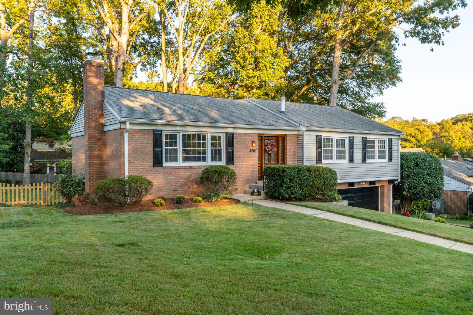 4212 Wilton Woods Lane, Alexandria, VA 22310