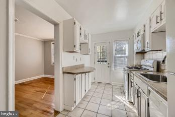 5406 Lynview Avenue Baltimore, MD 21215
