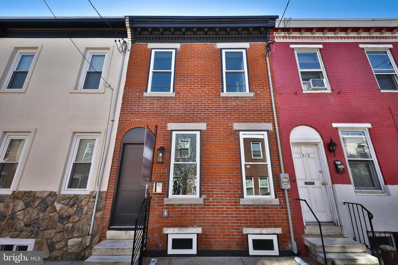 1614 Latona Street Philadelphia, PA 19146