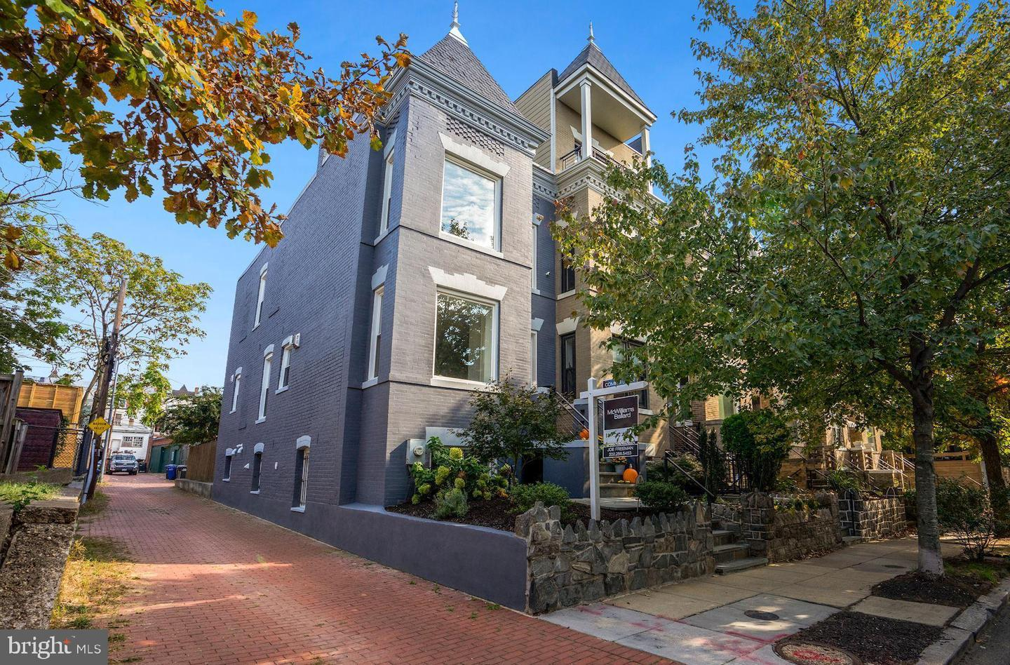 2121 Flagler Place NW  - Washington, District Of Columbia 20001