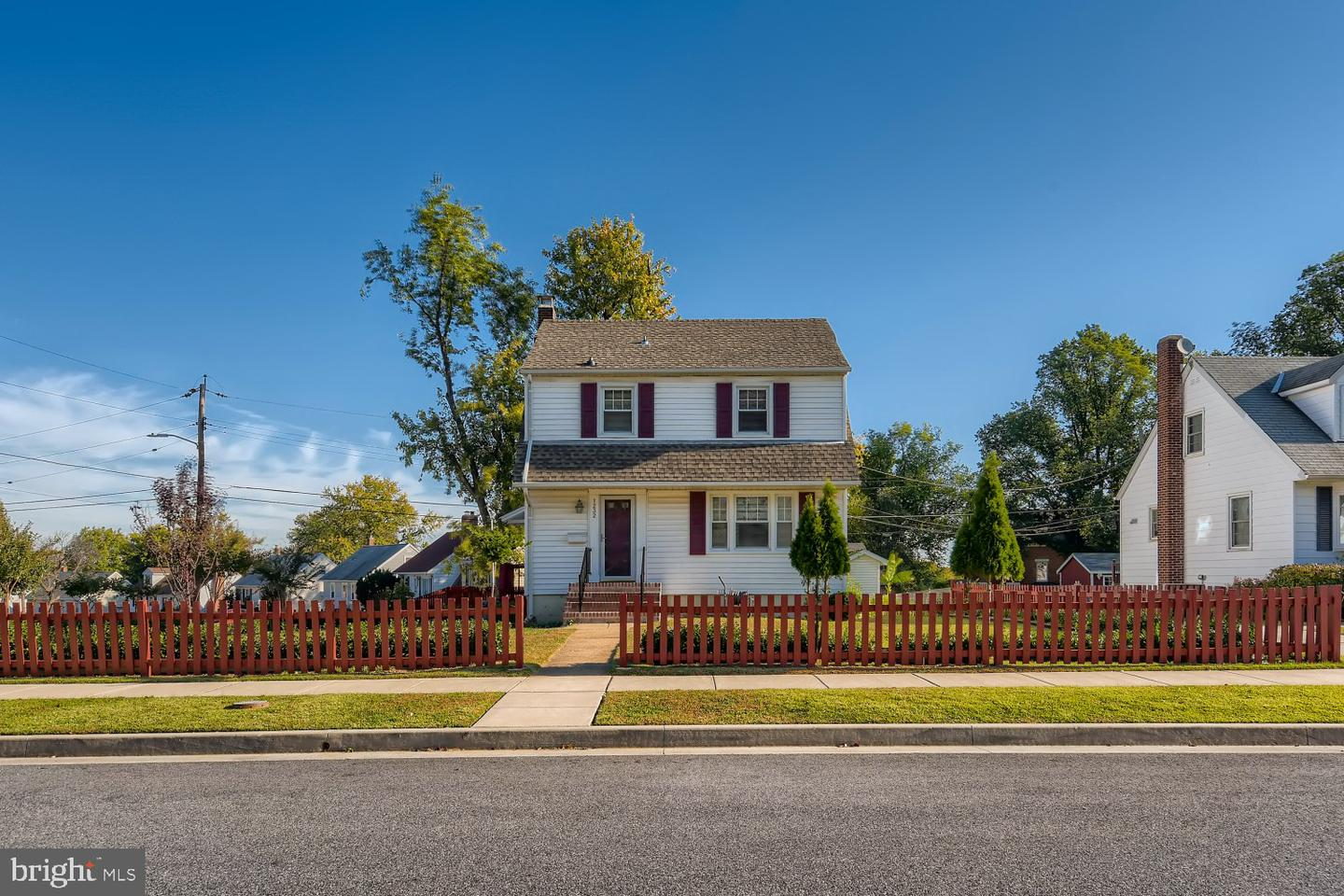 1232 Oakland Terrace Road   - Baltimore, Maryland 21227