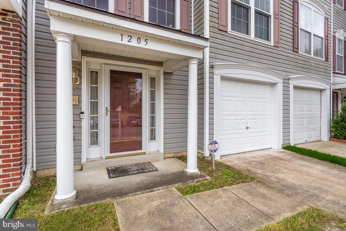 1205 Ring Bill Loop   - Upper Marlboro, Maryland 20774