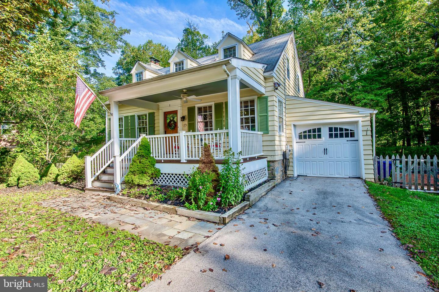 1 Forest Road Wayne, PA 19087