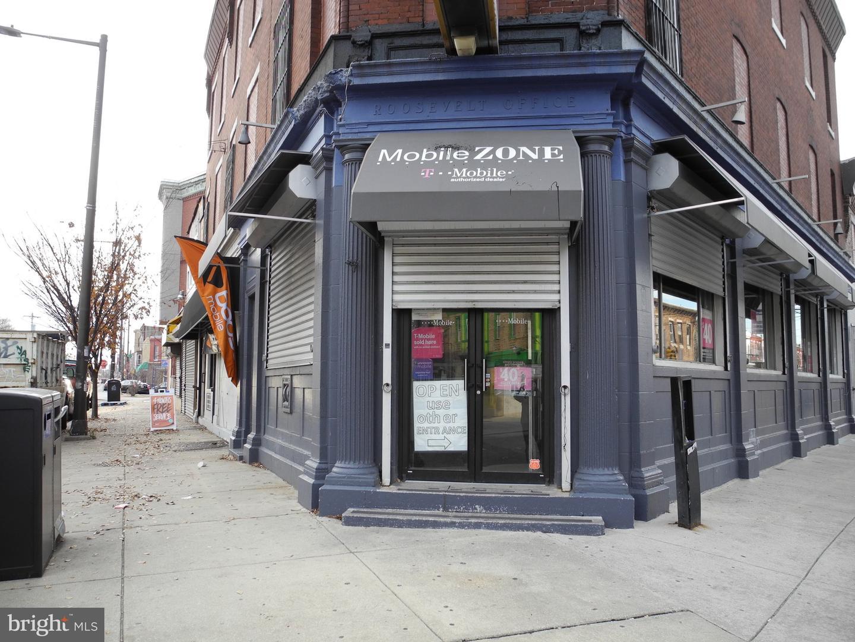1300 Point Breeze Avenue Philadelphia, PA 19146