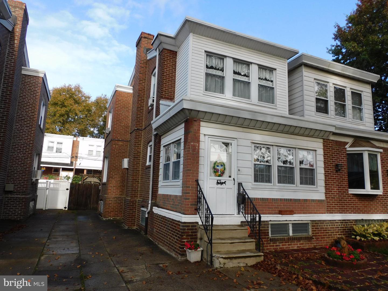 7036 Walker Street Philadelphia, PA 19135