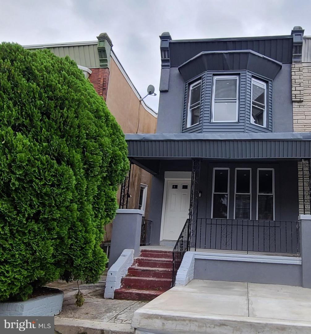 5024 Walton Avenue Philadelphia, PA 19143