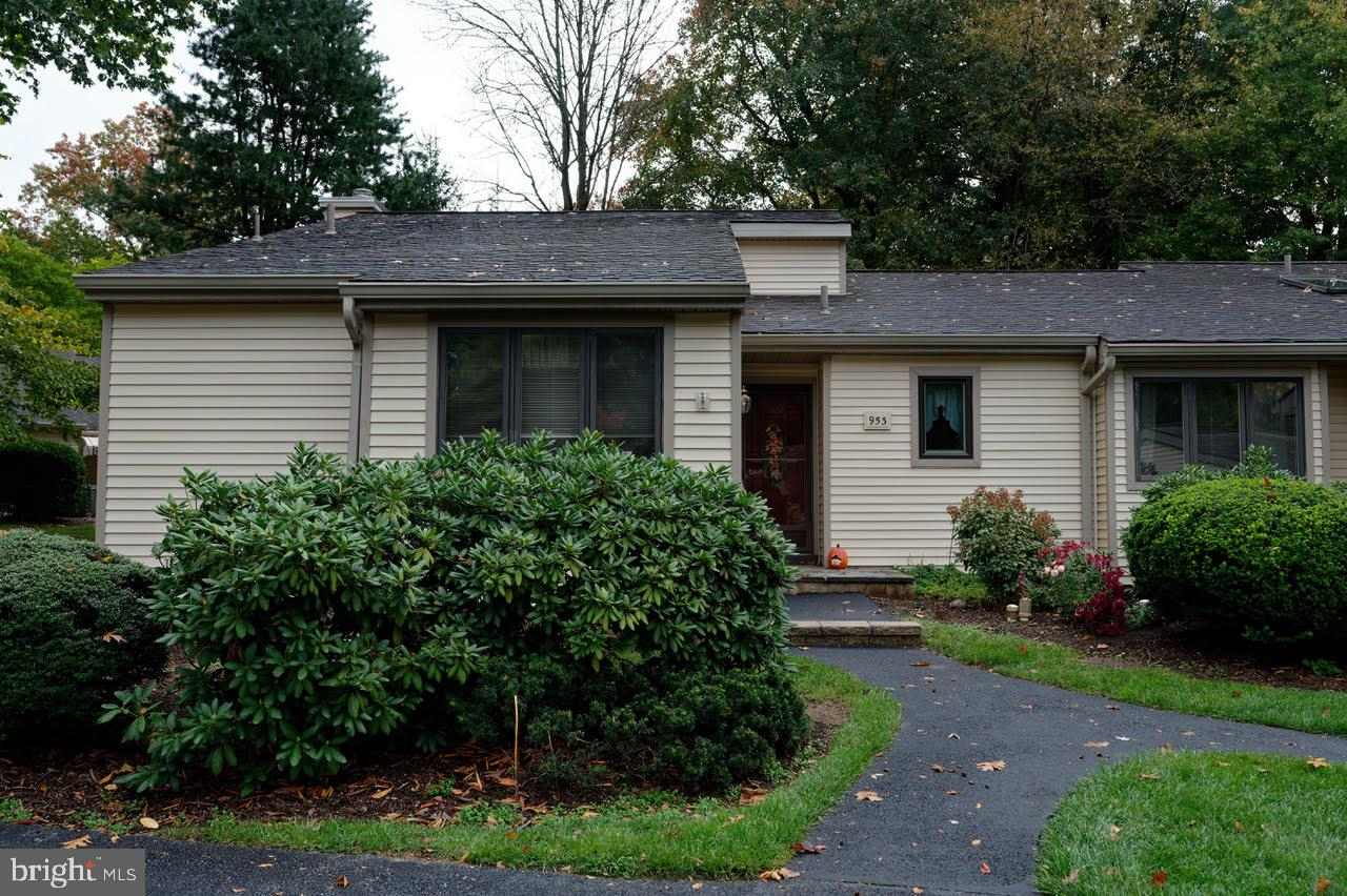 953 Kennett Way West Chester, PA 19380